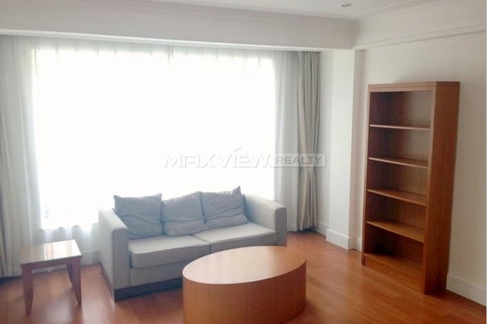 Beijing Riviera 4bedroom 320sqm ¥55,000 ZB001646