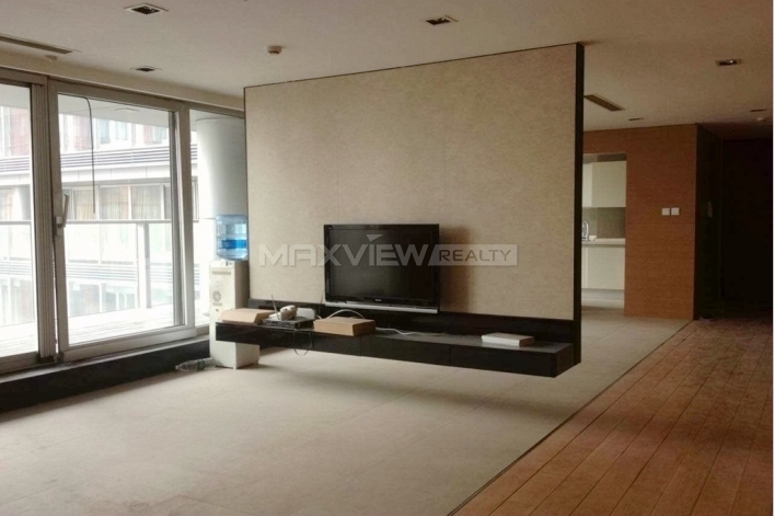 Beijing SOHO Residence 4bedroom 250sqm ¥43,000 BJ0001263