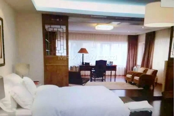 Beijing Riviera | 香江花园 4bedroom 850sqm ¥120,000 ZB001646