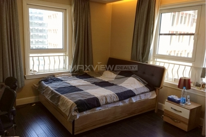 US United Apartment | US联邦公寓 2bedroom 168sqm ¥20,000 BJ0001276