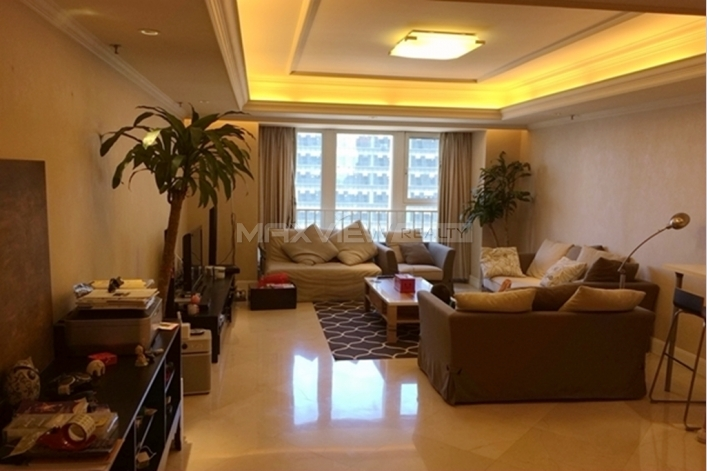 US United Apartment 2bedroom 168sqm ¥22,000 BJ0001276
