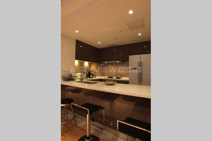 GTC Residence Beijing | 金隅环贸 3bedroom 203sqm ¥43,000 BJ0001277