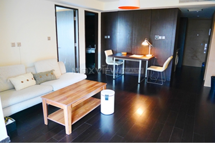 Park Avenue 1bedroom 97sqm ¥18,000 BJ0001281