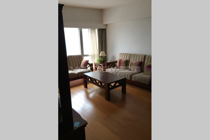 Fortune Plaza 2bedroom 135sqm ¥23,000 ZB001676