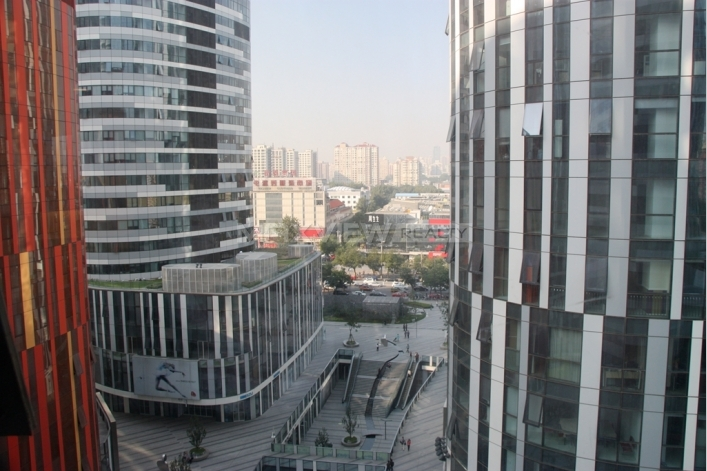Sanlitun SOHO 2bedroom 153sqm ¥24000 SLT00029