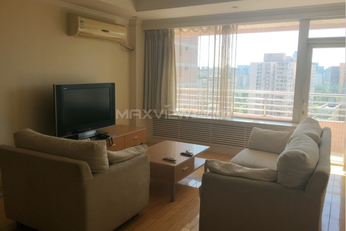 Parkview Tower | 景园大厦  2bedroom 164sqm ¥20,000  BJ0001293