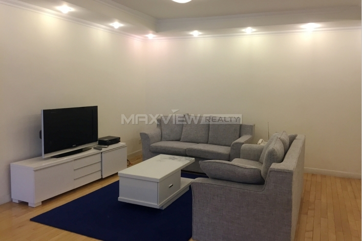 Parkview Tower 3bedroom 198sqm ¥26,000 BJ0001294