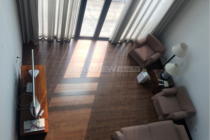 Beijing Yosemite 4bedroom 425sqm ¥53,000 ZB001698