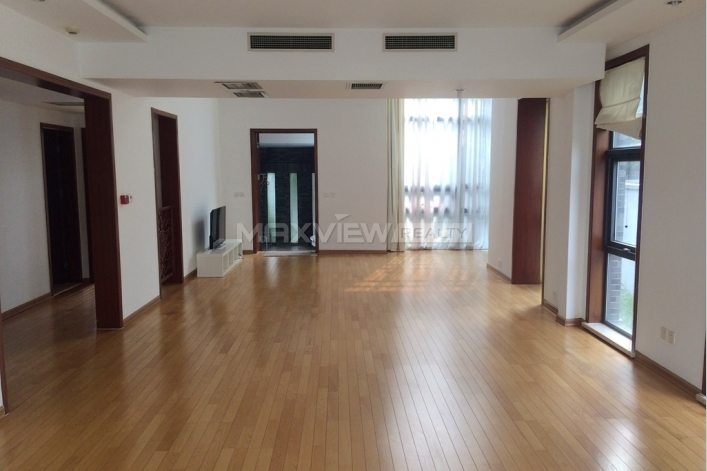 Beijing Yosemite 4bedroom 371sqm ¥48,000 ZB001697