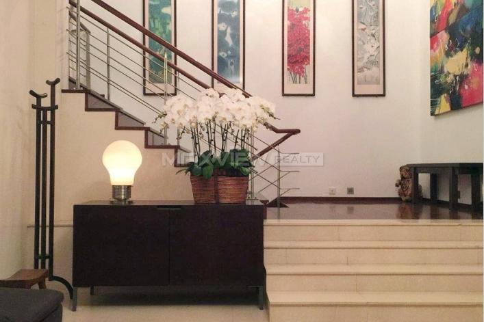 Green Park | 晴翠园5bedroom608sqm¥80,000BJ0001298