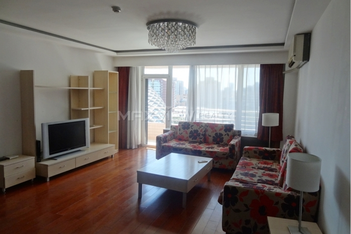 Parkview Tower 3bedroom 196sqm ¥20,000 CY400071