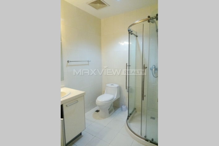 River Garden | 裕京花园 4bedroom 285sqm ¥43,000 GZ000300