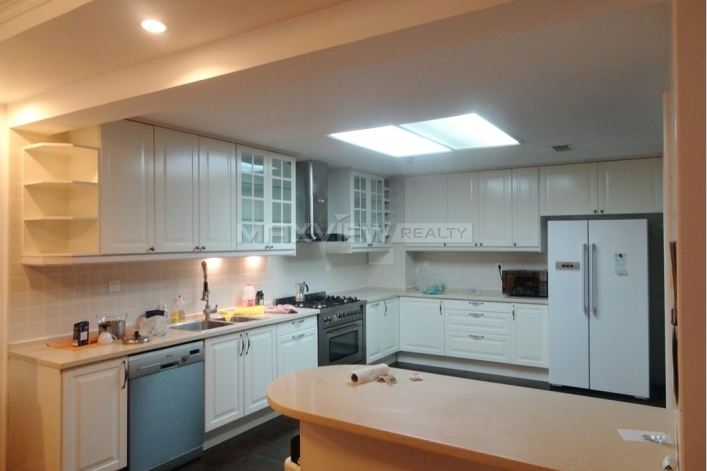 River Garden | 裕京花园 4bedroom 285sqm ¥45,000 GZ000300