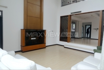 Beijing Yosemite 4bedroom 390sqm ¥49,000
