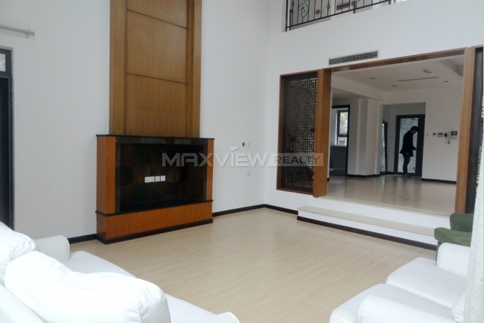 Beijing Yosemite 4bedroom 390sqm ¥49,000 HSY00259