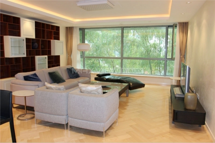Seasons Park | 海晟名苑  4bedroom 250sqm ¥40,000 DZM30968