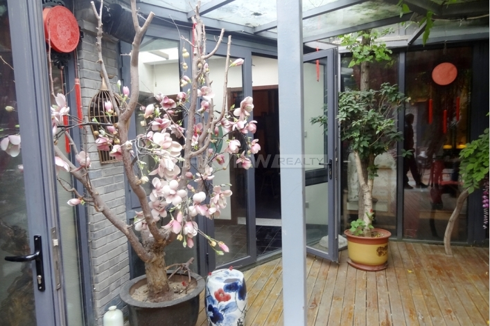 Fuxue Courtyard | 府学胡同4bedroom400sqm¥95,000ZB001710