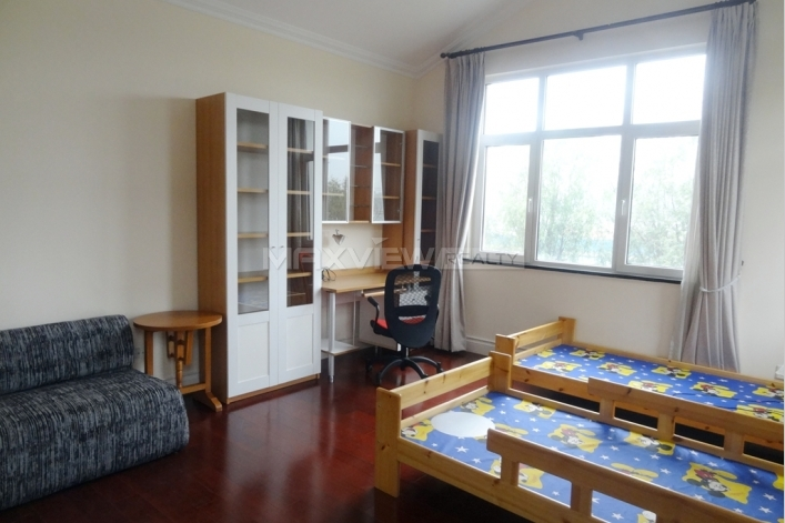Greenland Garden | 嘉林花园 4bedroom 300sqm ¥50,000 ZB001709