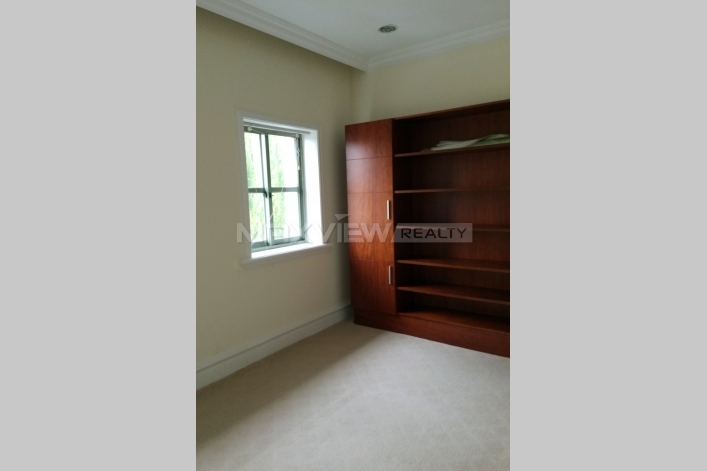 Beijing Riviera | 香江花园 5bedroom 400sqm ¥60,000 ZB001718