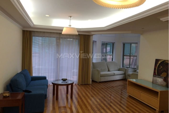 Beijing Riviera 5bedroom 400sqm ¥60,000 ZB001718