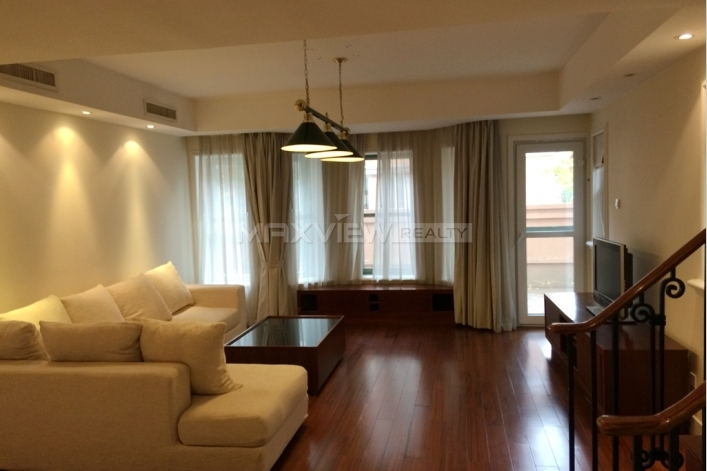 Beijing Riviera 5bedroom 400sqm ¥60,000 ZB001720