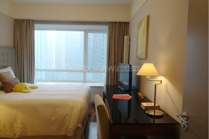 Lanson Place Central Park Serviced Residences | 逸兰新城国际服务公寓 2bedroom 136sqm ¥30,000 ZB001723