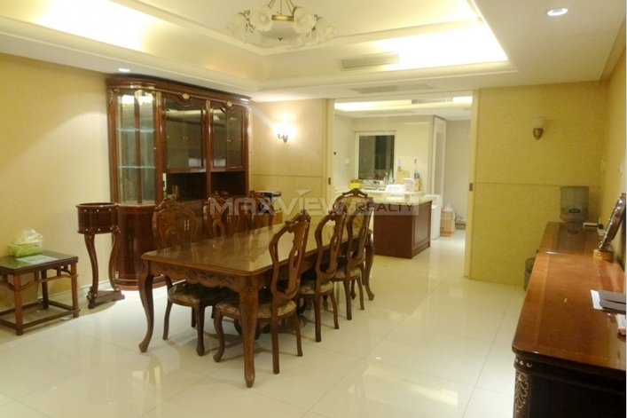 Beijing Golf Palace 3bedroom 270sqm ¥45,000 CY900085