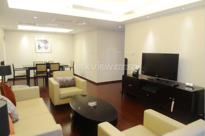 Grand Millennium | 北京千禧公寓  2bedroom 139sqm ¥34,000 ZB001729