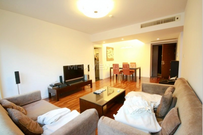 Central Park 2bedroom 135sqm ¥23,000 GM201306