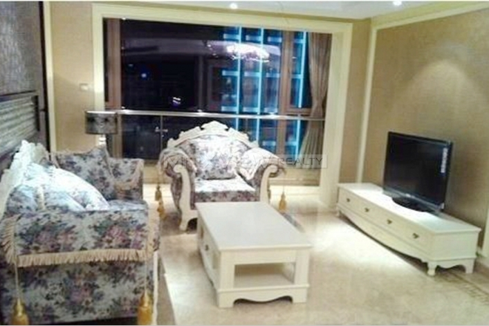 Shimao Gongyuan 1bedroom 105sqm ¥20,000 ZB001741