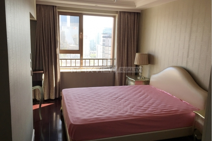 Shimao Gongyuan | 世茂宫园 2bedroom 144sqm ¥24,000 ZB001741