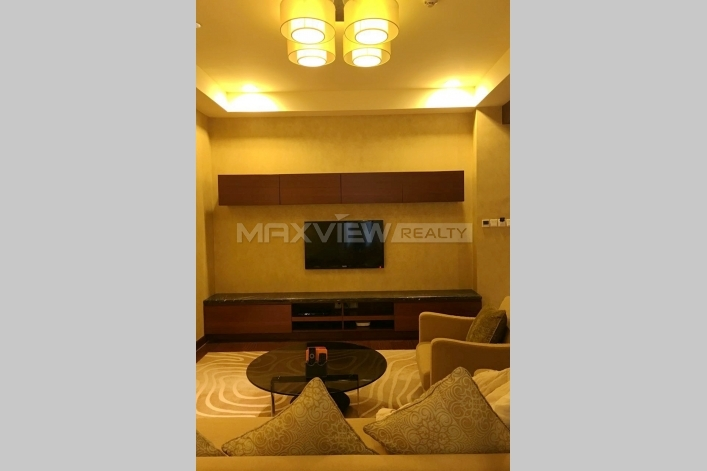1 br serviced apartment in Beijing 3bedroom 286sqm ¥60,000  ZB001748