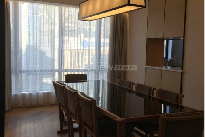 3 brs serviced apartment in Kerry Center  3bedroom 224sqm ¥70,000 BJ0001243