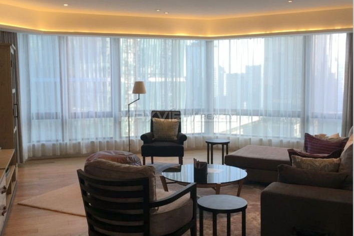 3 brs serviced apartment in Kerry Center