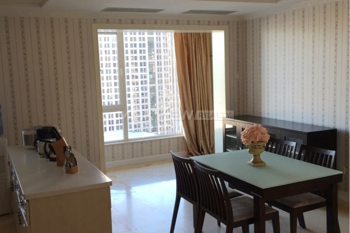 rent a superb 1br 74sqm Global Trade Mansion in Beijing