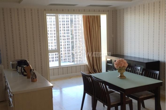 rent a superb 1br 74sqm Global Trade Mansion in Beijing