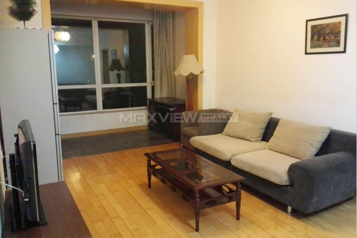 Smart 2br 99sqm Landmark Tower rental Shanghai