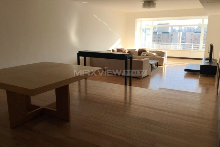 Park Apartments 3bedroom 245sqm ¥38,000 ZB001133