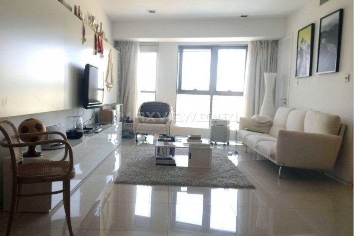 Rent Sanlitun SOHO in Beijing 2bedroom 182sqm ¥30,000 ZB001760