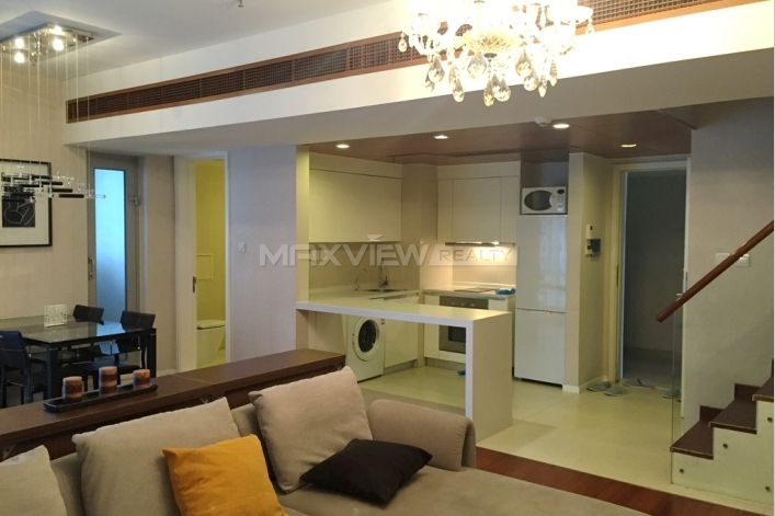 Mixion Residence 3bedroom 200sqm ¥30,000 ZB001764