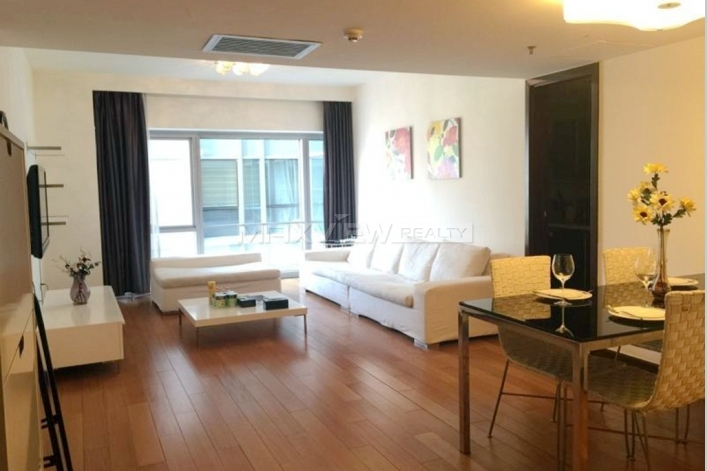 Fortune Plaza 3bedroom 167sqm ¥27,000 ZB001770