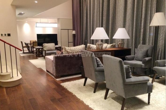 Elegant 3br 283sqm Kerry Center Beijing serviced apartment rent