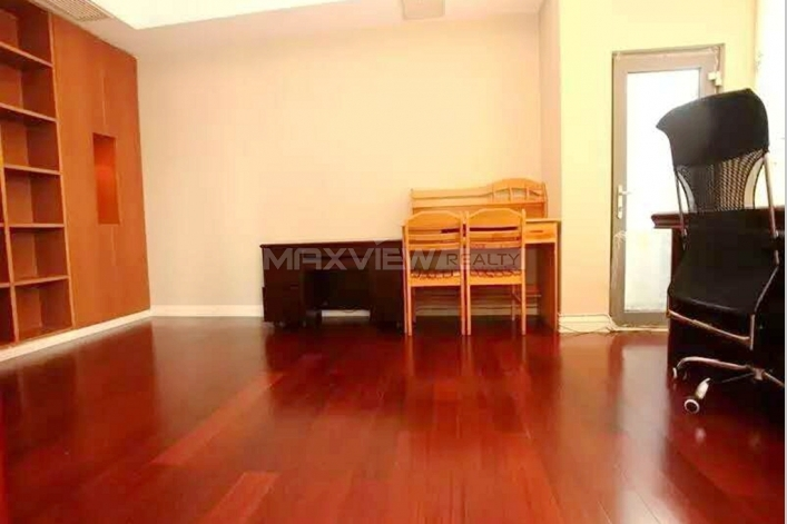 Rent a smart 3br 230sqm Yosemite apartment in Beijing