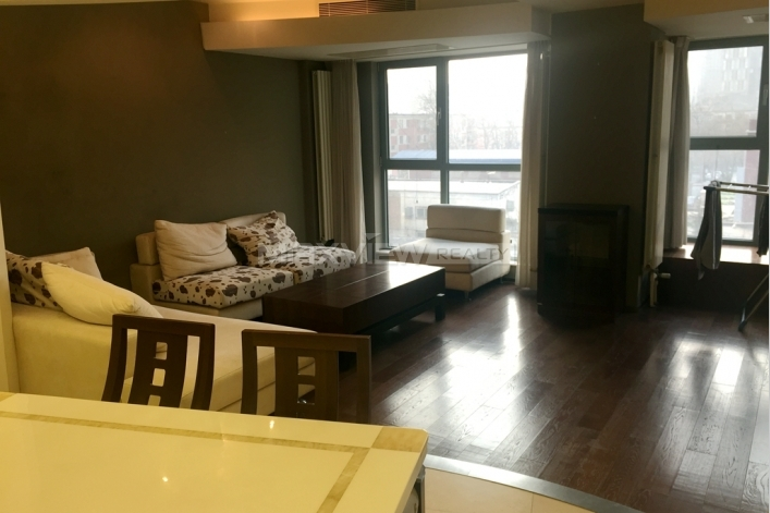 Rent a glamorous 1br 98sqm Seasons Park  2bedroom 95sqm ¥15,000 ZB001775