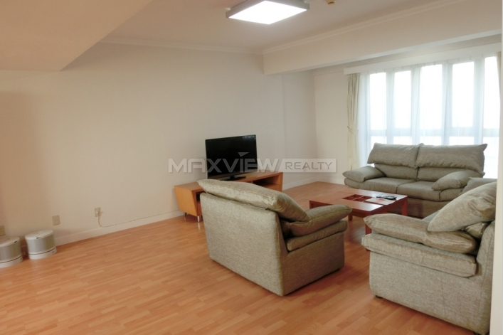 Sanquan Apartment 4bedroom 225sqm ¥50,000 BJ0001312