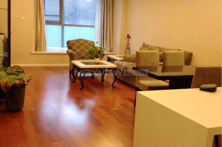 Mixion Residence 2bedroom 110sqm ¥19,000 BJ0001316