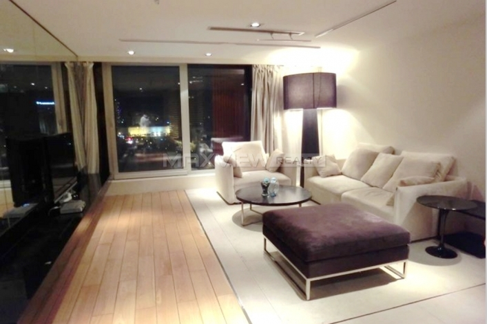 Sanlitun SOHO 3bedroom 220sqm ¥40,000 ZB001778