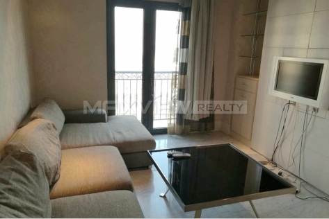Smart 1br 78sqm serviced apartment rental Beijing