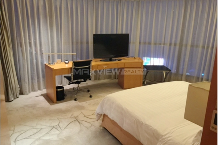 The Ascott 2bedroom 185sqm ¥40,000 BJ0001330