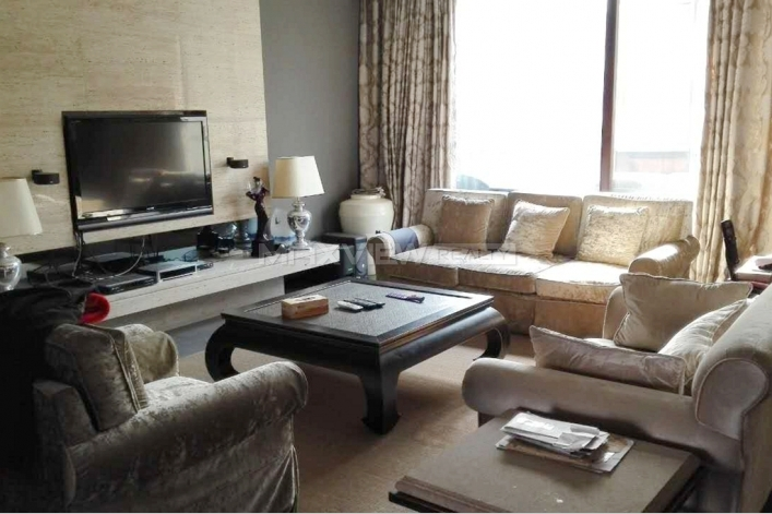 Smart 6br 373sqm Peking House in Beijing